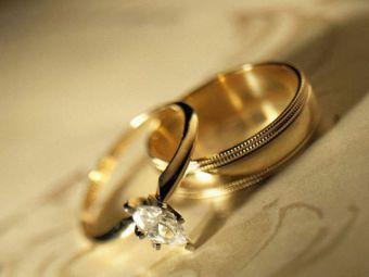 Что делать с обручальным кольцом после развода