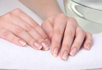 Как меняются ногти во время беременности