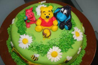 Как украсить торт мастикой в домашних условиях. Основные рекомендации