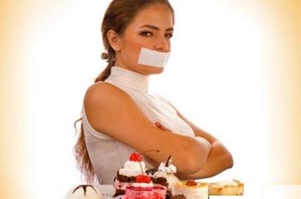 Несколько способов побороть голод при соблюдении диеты