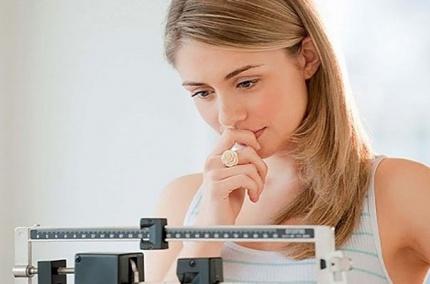 Почему не всегда получается сбросить вес?