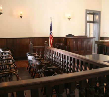 How not to be a juror