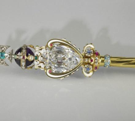 Какой бриллиант самый крупный в мире