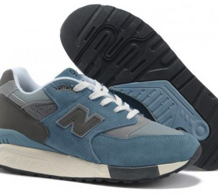 How to distinguish real New Balance sneakers