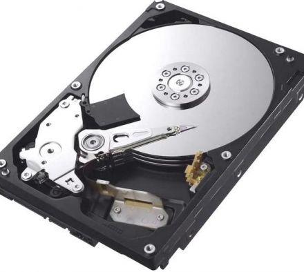 Почему уменьшается количество свободного места на жестком диске и как с этим бороться