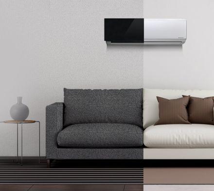Обновленная линейка бытовых кондиционеров от LG Electronics 2017 года предлагает управлять климатом в доме из любой точки мира