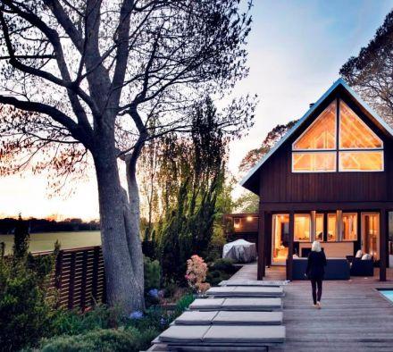 построить дом, который простоит 100 лет