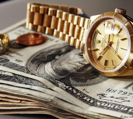 стать богатым: 6 простых секретов