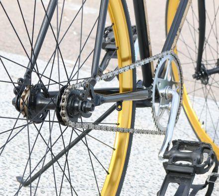 Как настраивать заднюю втулку велосипеда
