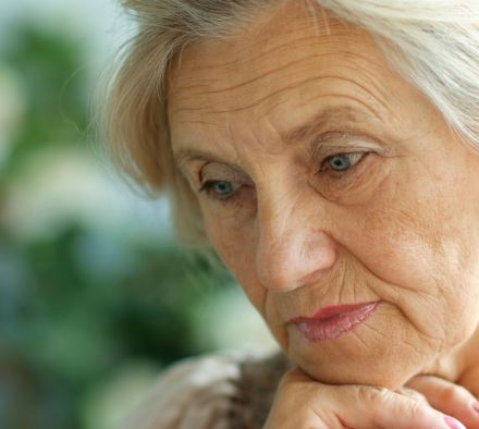 Как облегчить проблему недержания при старческой деменции