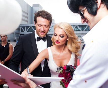 Тайная свадьба Саши Савельевой и Кирилла Сафонова