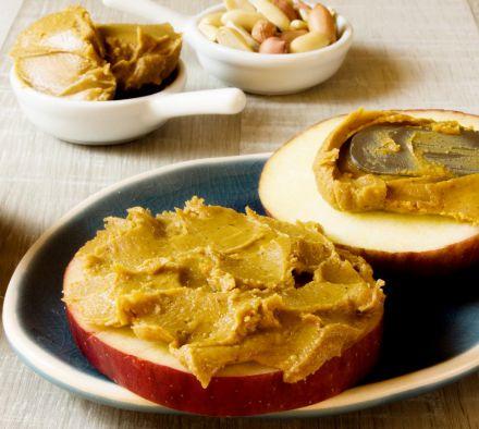Как приготовить домашнюю арахисовую пасту (масло)