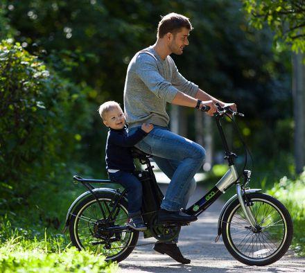 Как правильно покупать велогибрид