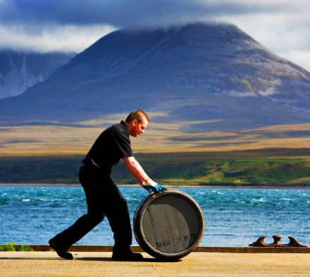 Виски-туризм, его особенности, нюансы и секреты