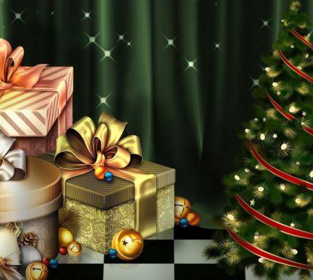 Как определиться с выбором новогодних подарков