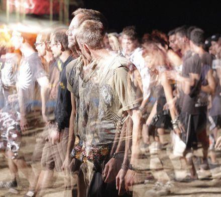 Как защититься от толпы