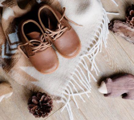 Как просто выбрать для ребенка добротную зимнюю обувь