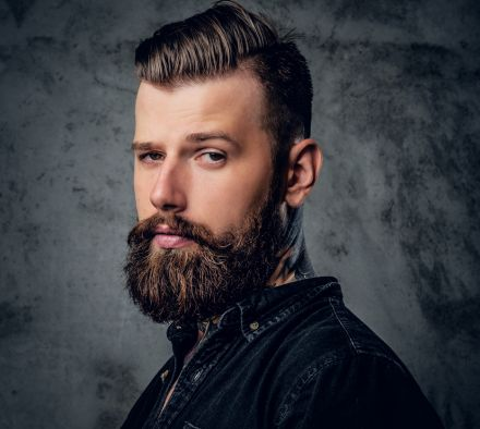 6 ответов на самые насущные вопросы о бороде