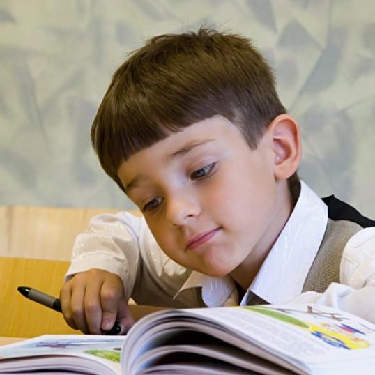 Как заставить ребенка учить уроки