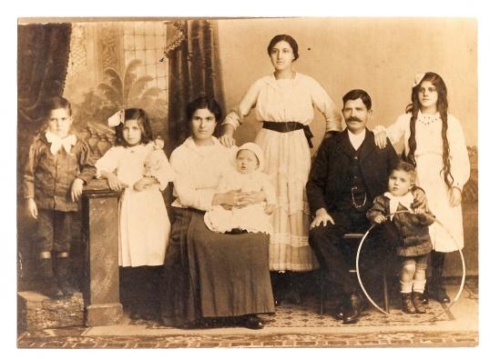 Как найти свою родословную по фамилии