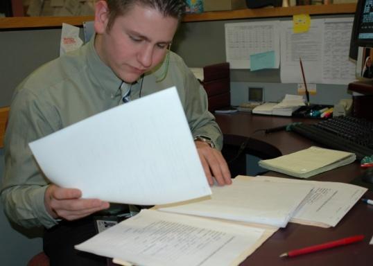 Как согласовывать документы