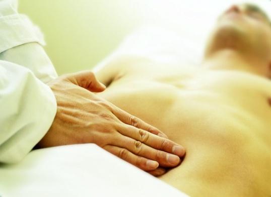 Как снять приступ желчнокаменной болезни