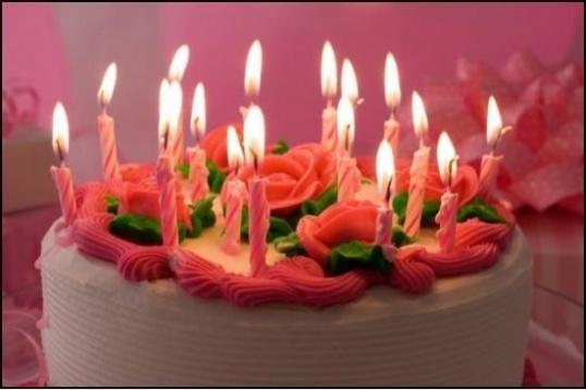 Как поздравить парня с днем рождения