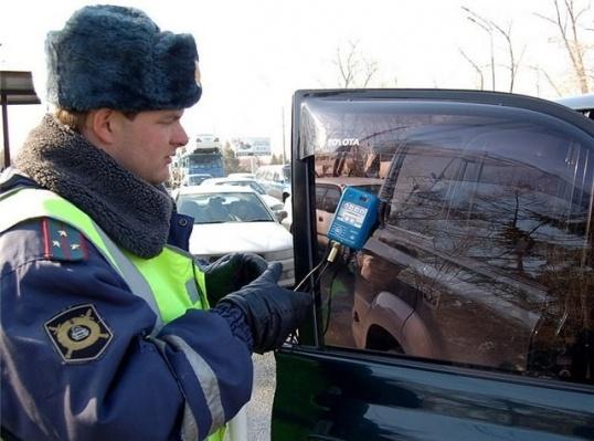 Как узнать штрафы в ГИБДД Московской области