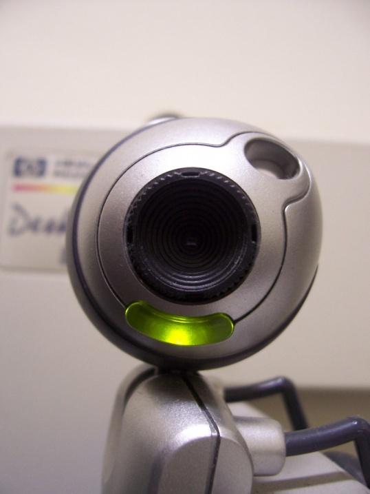 Как пользоваться веб-камерой