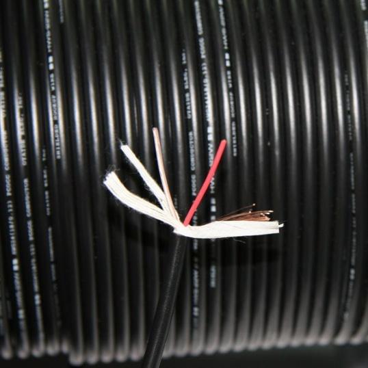 Как найти длину проводника