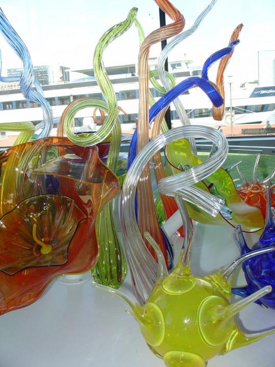 Как делать поделки из бутылок как делать стебель для цветов из пластиковых бутылок для детского сада Хобби и развлечения Другое