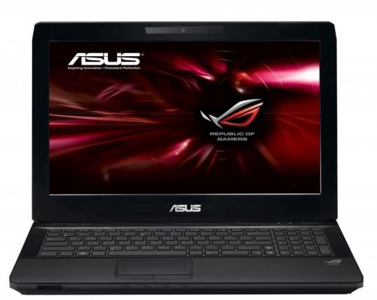 Как узнать модель ноутбука Asus