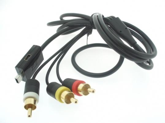 Как подключить кабель к телевизору