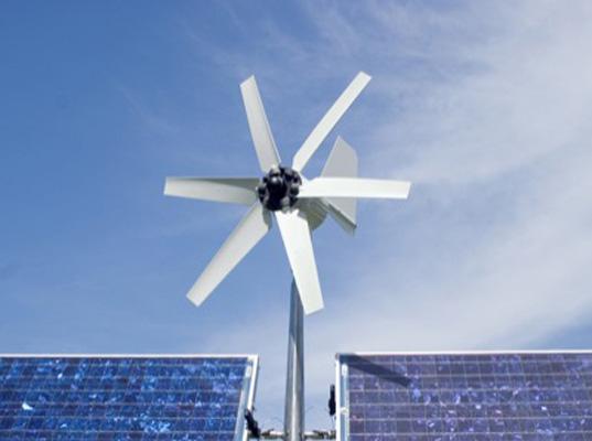 Как сделать ветровой генератор