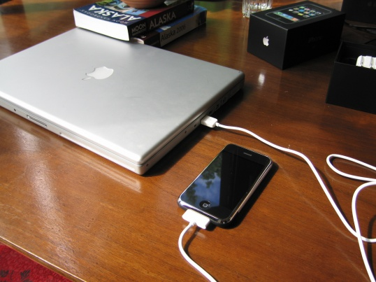 Как скопировать музыку с компьютера в телефон