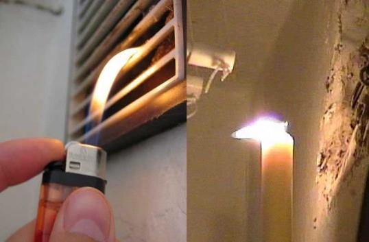 Как рассчитать приточную вентиляцию