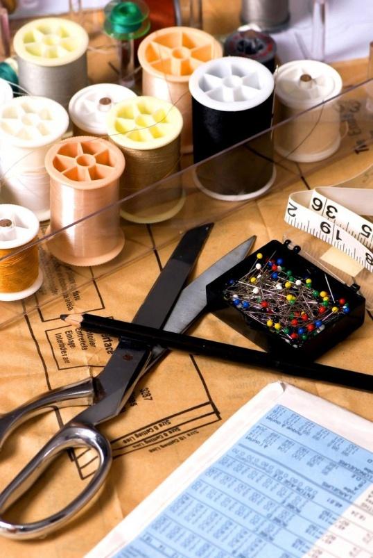 ❶ Как конструировать одежду Мастер-класс
