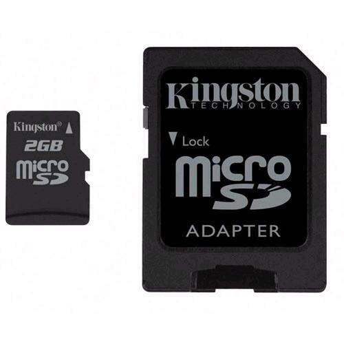 Как восстановить Micro SD флешку