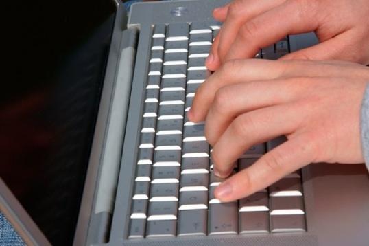 Как переключать цифры на буквы на ноутбуке