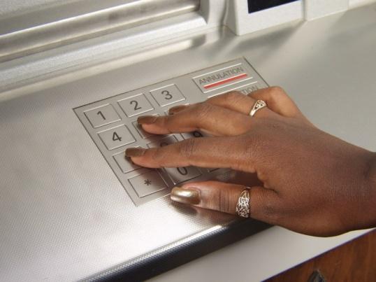 """Как положить деньги на карточку через банкомат """"Сбербанка"""""""
