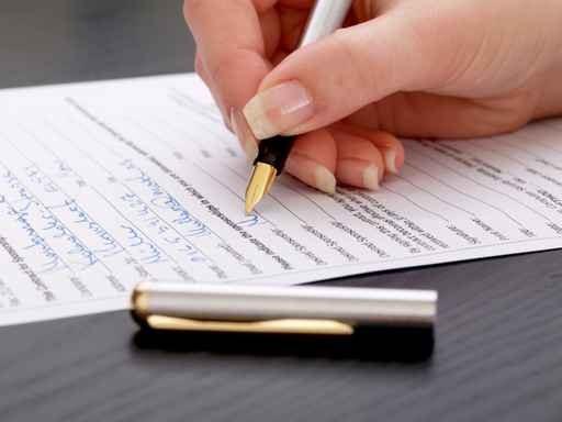 Как написать о себе в анкете