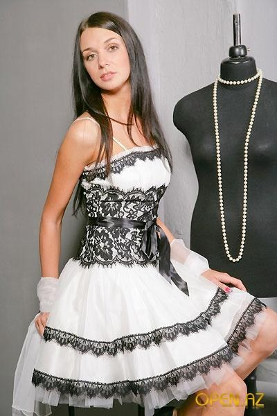 Как переделать старое платье