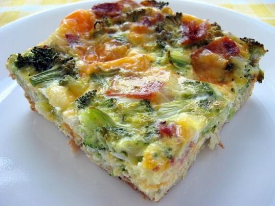 Как приготовить быстрый и вкусный завтрак