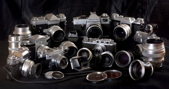 Как поменять формат фотографии