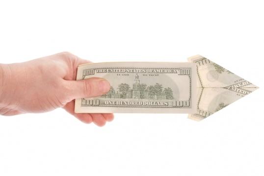 Как сделать перевод денег