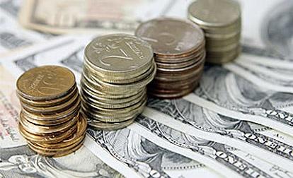 Как перевести доллар в рубль