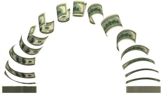 Как перечислить деньги на счет