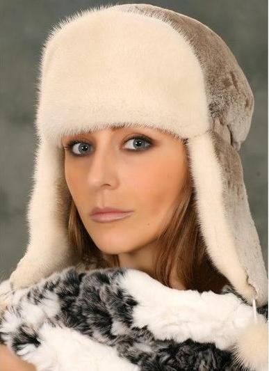 Сшить женскую шапку из мутона фото 967
