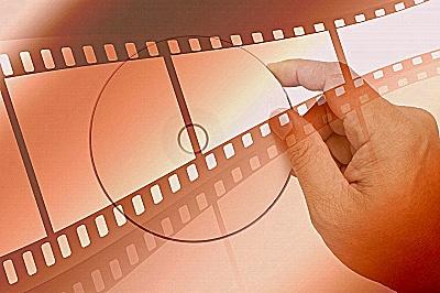 Как сжать фильм на диск