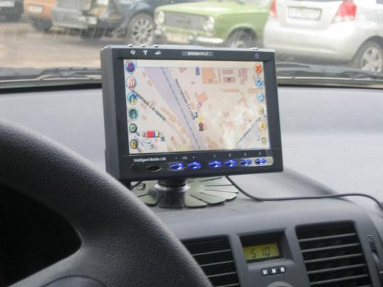 Как установить карту в навигатор